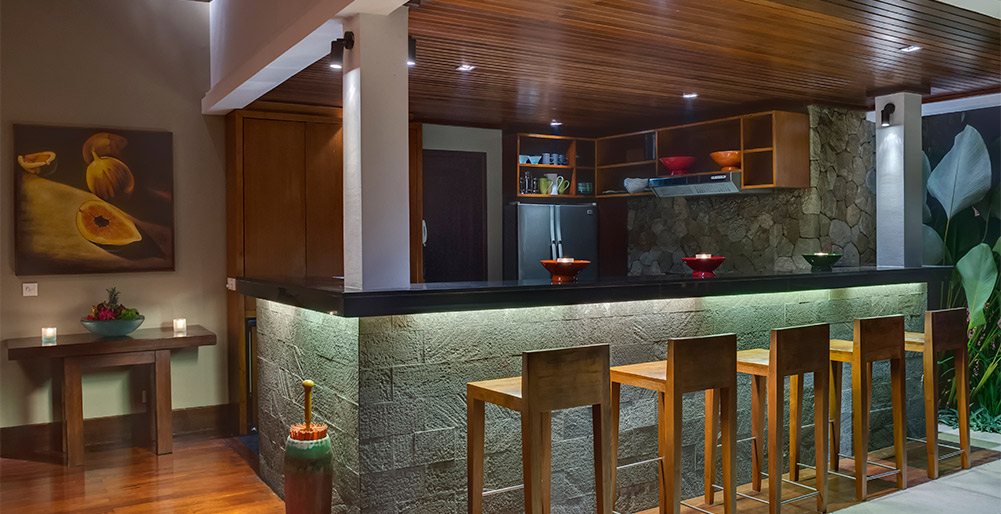 Villa Asta-Villa Asta - the bar