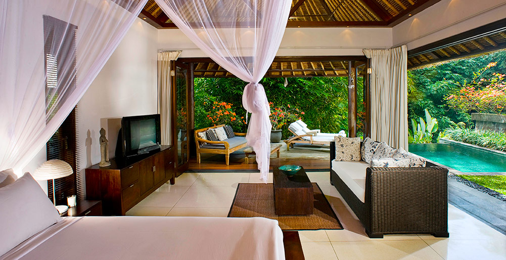 Villa Maya Retreat-Villa Maya Retreat - Master bedroom