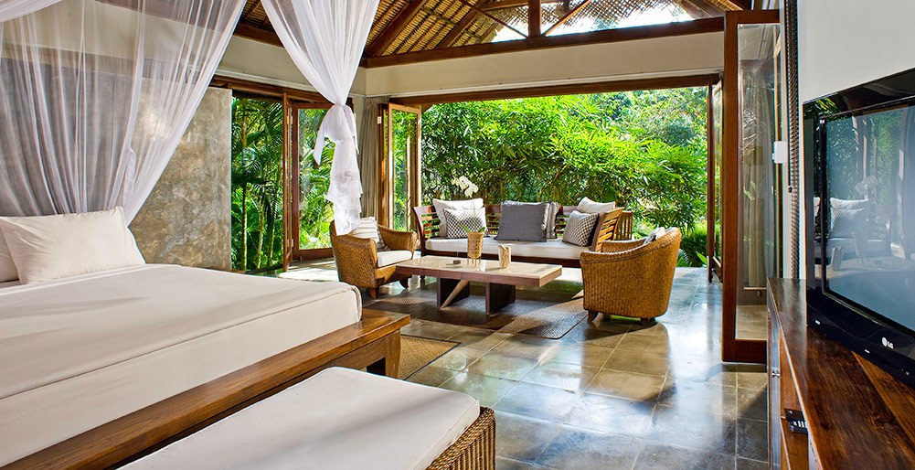 Villa Maya Retreat-Villa Maya Retreat - Bedroom one