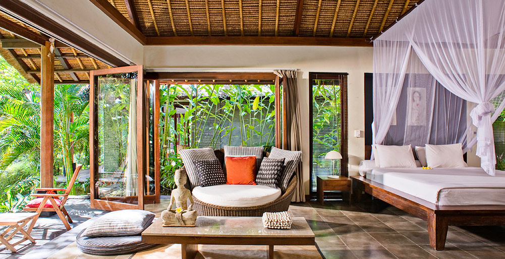 Villa Maya Retreat-Villa Maya Retreat - Bedroom two