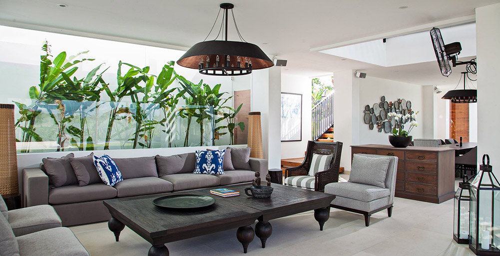 The Palm House-The Palm House - Designer style living