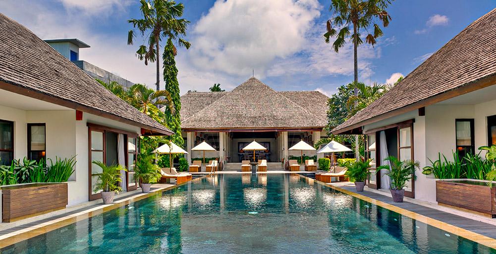 Villa Mandalay 7 Bedroom Villa Seseh Tanah Lot Bali