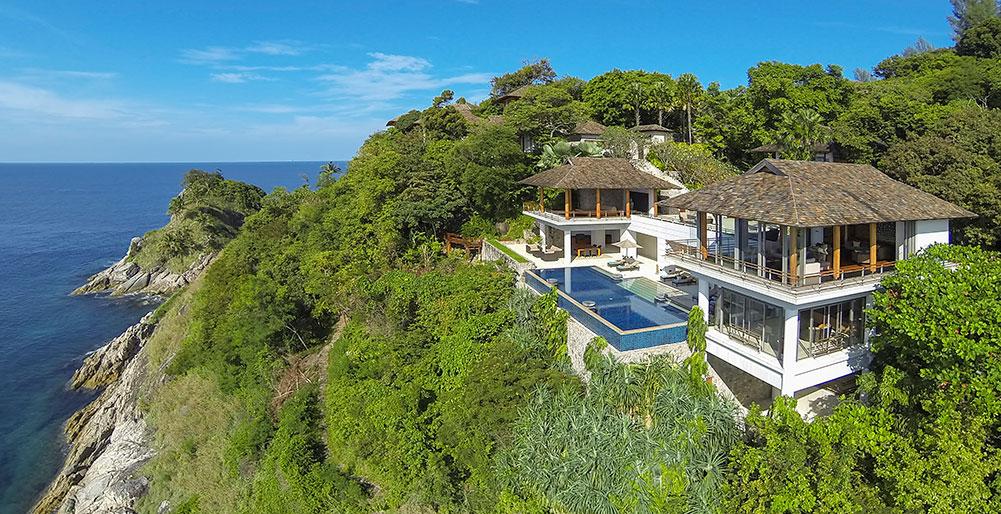 villa wang nam jai  4-bedroom villa