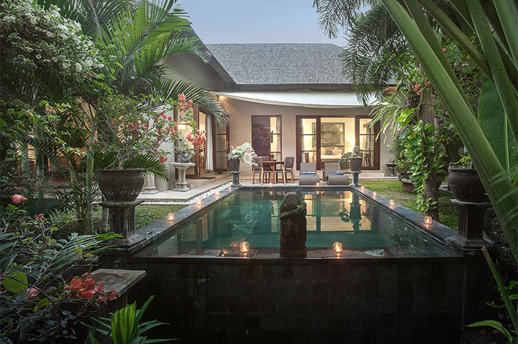 Avalon III, 1 Bedroom villa, Canggu, Bali