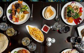 Al Diwan Seminyak Restaurant