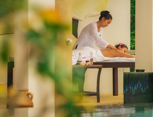 Famous Massages in Asia