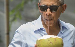Obama Bali Holiday Labaran June 2017