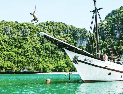 Five Brilliant Things to Do in Koh Samui