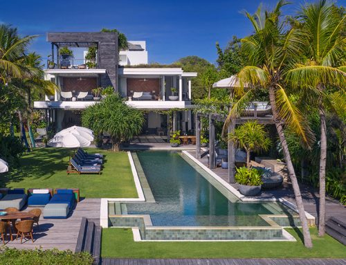 10 Top Reasons Why You Should Book a Private Villa for your Next Stay