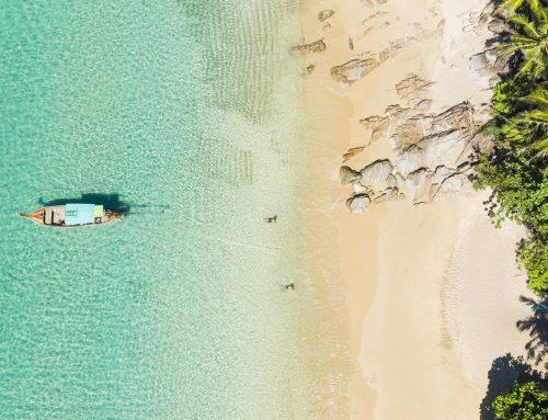 Get Ready to Travel to Phuket